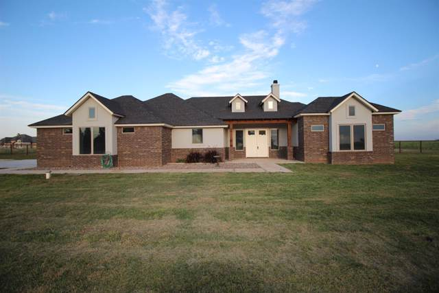 701 Farm Road 1730, New Home, TX 79373 (MLS #201908999) :: The Lindsey Bartley Team