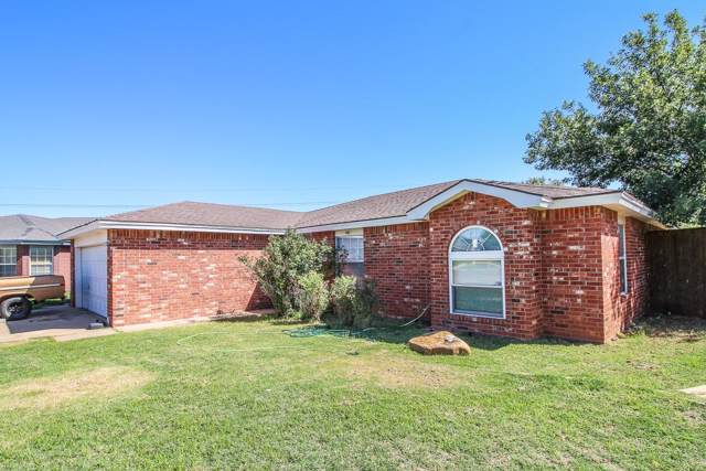 6103 14th Street, Lubbock, TX 79416 (MLS #201909001) :: The Lindsey Bartley Team