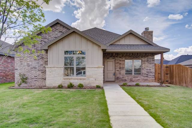 10402 Gardner Avenue, Lubbock, TX 79424 (MLS #201909004) :: Stacey Rogers Real Estate Group at Keller Williams Realty
