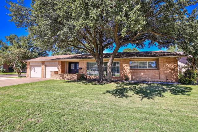 3020 32nd Street, Lubbock, TX 79410 (MLS #201909008) :: The Lindsey Bartley Team