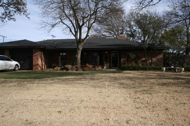 1410 Ave N, Ralls, TX 79357 (MLS #201909012) :: McDougal Realtors