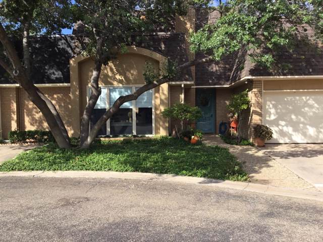 5115-#8 2nd Street, Lubbock, TX 79416 (MLS #201909016) :: The Lindsey Bartley Team