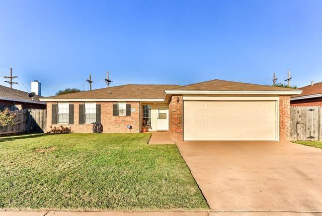 1016 Juneau Avenue, Lubbock, TX 79416 (MLS #201909021) :: Stacey Rogers Real Estate Group at Keller Williams Realty