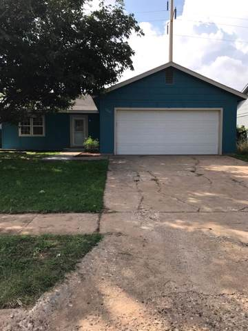 9404 Elgin Avenue, Lubbock, TX 79423 (MLS #201909033) :: The Lindsey Bartley Team