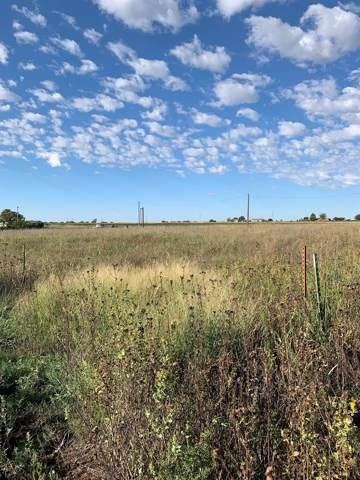 6226 E County Road 6400, Lubbock, TX 79403 (MLS #201909044) :: Lyons Realty