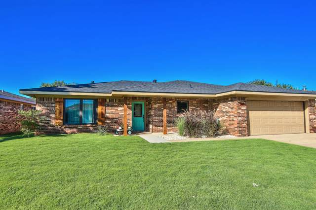 5610 73rd Street, Lubbock, TX 79424 (MLS #201909069) :: The Lindsey Bartley Team