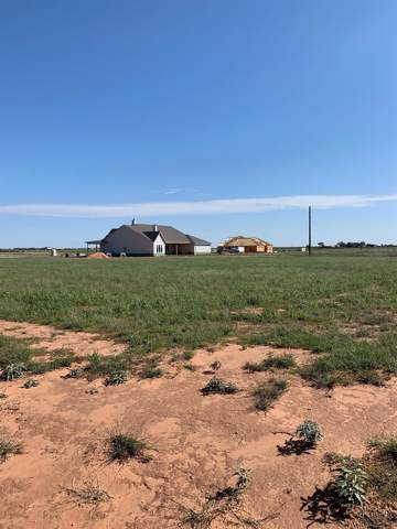 3980 Evan Street, Ropesville, TX 79358 (MLS #201909090) :: The Lindsey Bartley Team