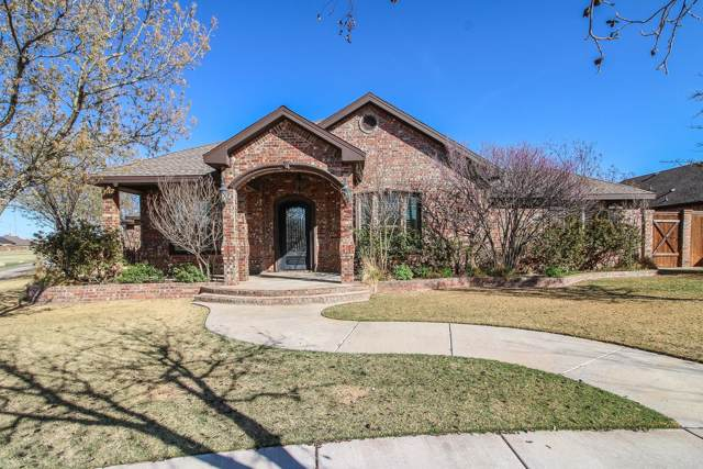 10601 Oxford Avenue, Lubbock, TX 79423 (MLS #201909093) :: The Lindsey Bartley Team