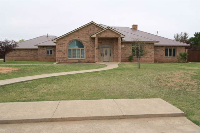 15414 County Road 1860, Lubbock, TX 79424 (MLS #201909094) :: Stacey Rogers Real Estate Group at Keller Williams Realty