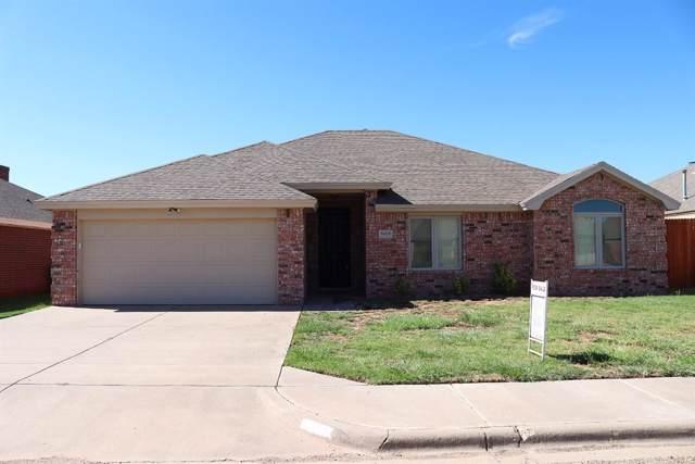 5905 95th Street, Lubbock, TX 79424 (MLS #201909096) :: The Lindsey Bartley Team