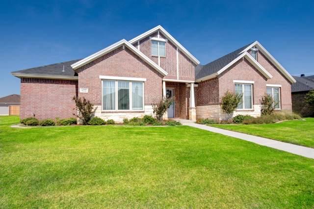 622 N 9th Street, Wolfforth, TX 79382 (MLS #201909097) :: Lyons Realty