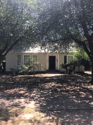 2515-Front 24th Street, Lubbock, TX 79410 (MLS #201909128) :: Reside in Lubbock | Keller Williams Realty