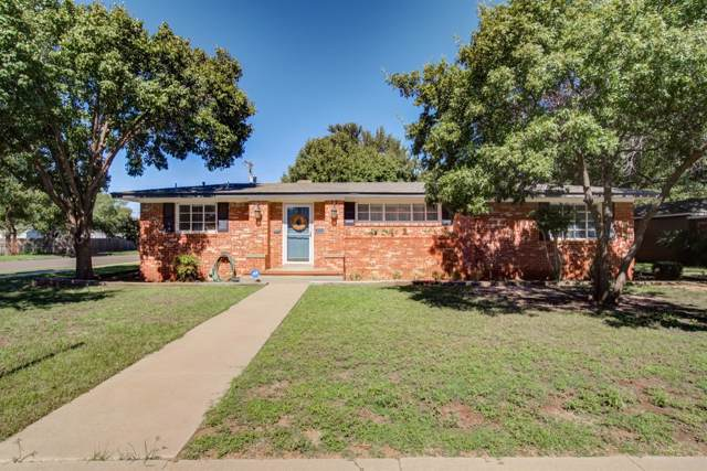 3220 31st Street, Lubbock, TX 79410 (MLS #201909137) :: The Lindsey Bartley Team