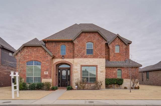 713 N 8th Street, Wolfforth, TX 79382 (MLS #201909146) :: Lyons Realty