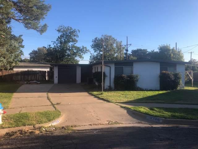 2734 68th Street, Lubbock, TX 79413 (MLS #201909147) :: The Lindsey Bartley Team