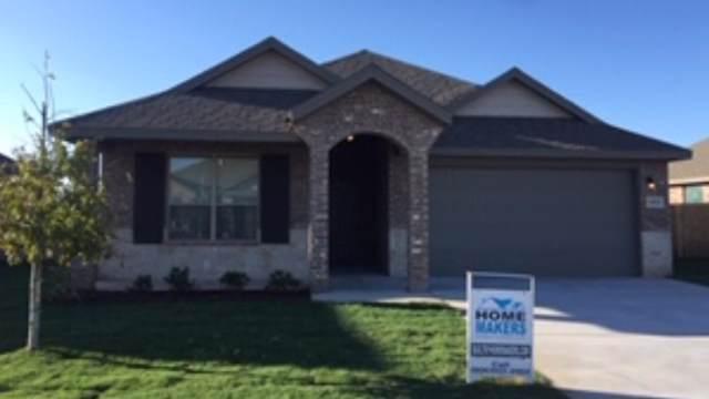 8801 18th Street, Lubbock, TX 79416 (MLS #201909164) :: McDougal Realtors