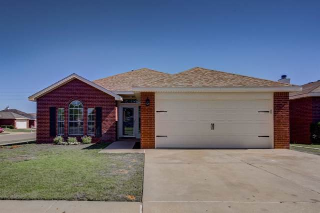 7501 Quanah Avenue, Lubbock, TX 79423 (MLS #201909167) :: The Lindsey Bartley Team