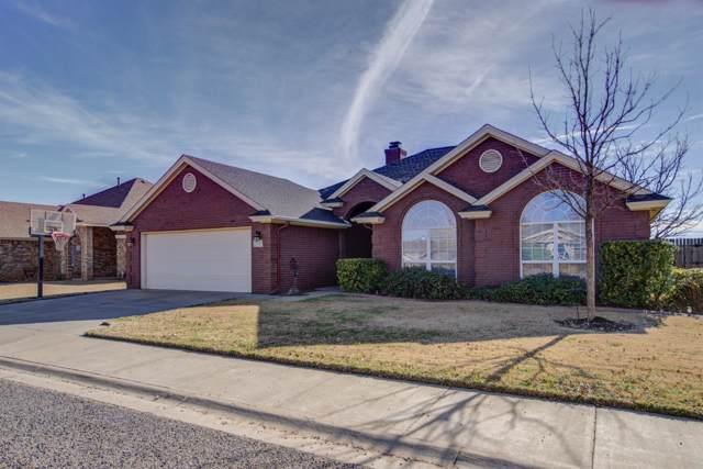 301 Longhorn Boulevard, Wolfforth, TX 79382 (MLS #201909171) :: Lyons Realty