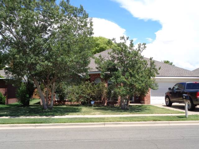 512 N Iola Avenue, Lubbock, TX 79416 (MLS #201909177) :: Stacey Rogers Real Estate Group at Keller Williams Realty