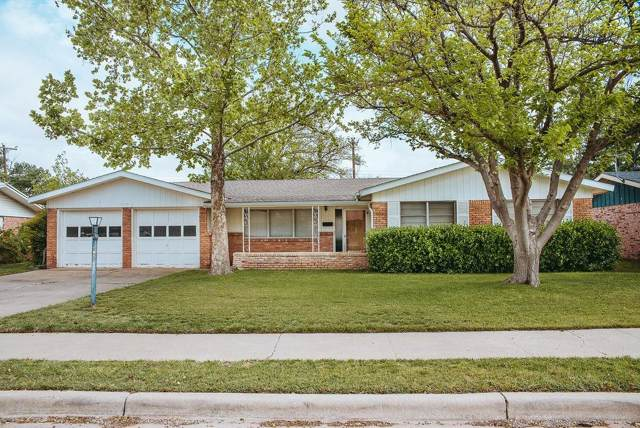 711 W 5th Street, Idalou, TX 79329 (MLS #201909179) :: Lyons Realty