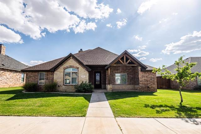 6311 75th Street, Lubbock, TX 79424 (MLS #201909180) :: Stacey Rogers Real Estate Group at Keller Williams Realty