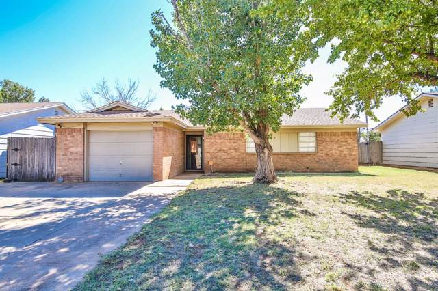 324 Pecan Street, Levelland, TX 79336 (MLS #201909182) :: Reside in Lubbock | Keller Williams Realty