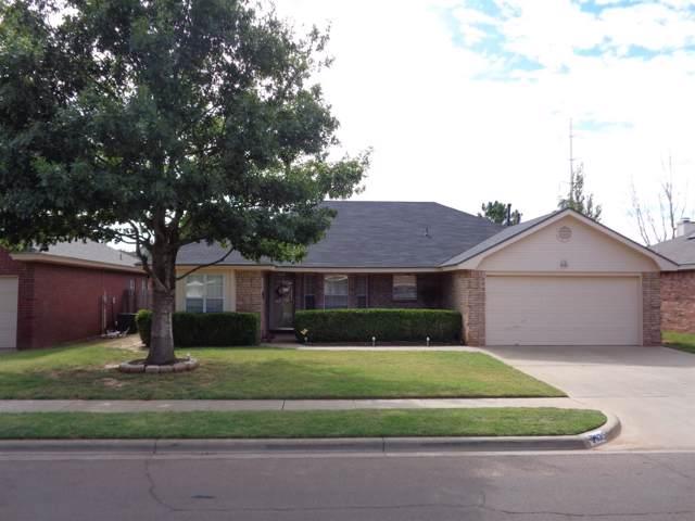 6315 8th Street, Lubbock, TX 79416 (MLS #201909194) :: Reside in Lubbock | Keller Williams Realty
