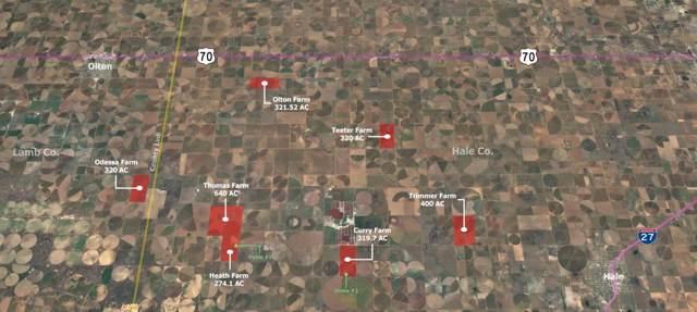 0 County Road 165, Cotton Center, TX 79021 (MLS #201909200) :: Reside in Lubbock | Keller Williams Realty