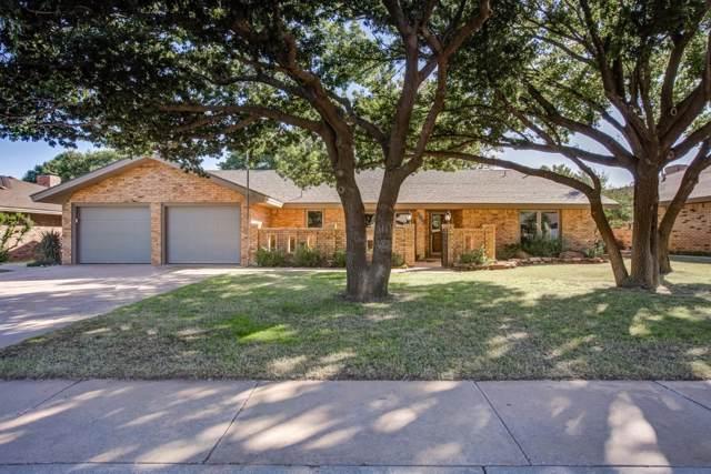 2033 Longhorn Drive, Levelland, TX 79336 (MLS #201909202) :: McDougal Realtors