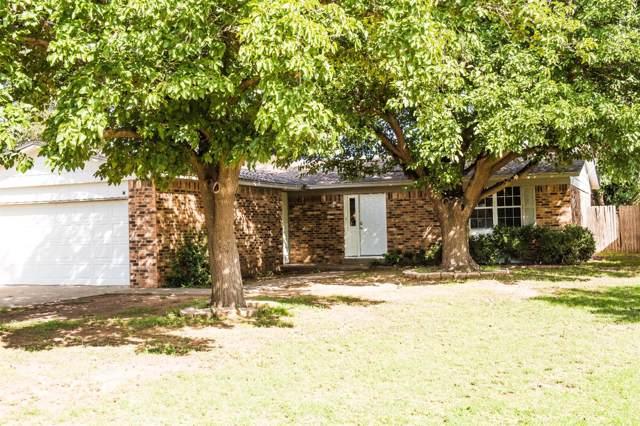 8215 Elkridge Avenue, Lubbock, TX 79423 (MLS #201909209) :: Reside in Lubbock | Keller Williams Realty