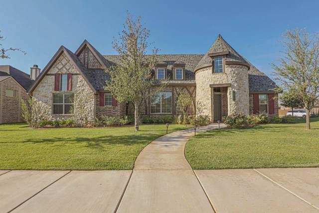 3635 133rd, Lubbock, TX 79423 (MLS #201909210) :: Reside in Lubbock | Keller Williams Realty