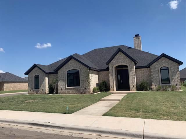 3924 128th Street, Lubbock, TX 79423 (MLS #201909214) :: Reside in Lubbock | Keller Williams Realty