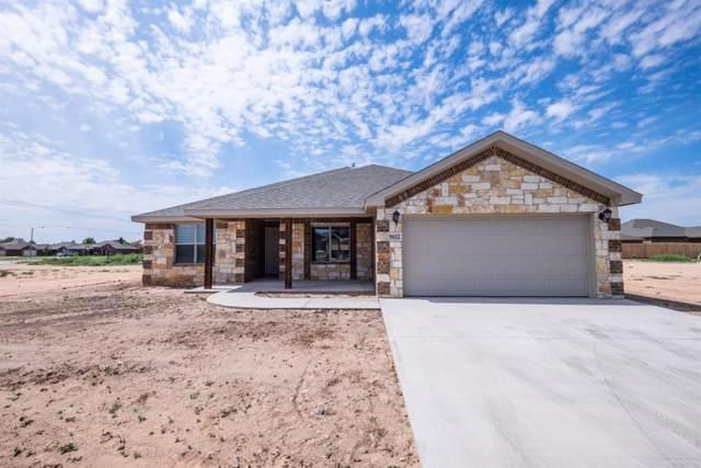 9613 Huron, Lubbock, TX 79424 (MLS #201909218) :: Reside in Lubbock | Keller Williams Realty