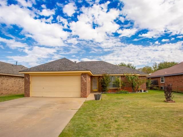 8209 Waco Avenue, Lubbock, TX 79423 (MLS #201909223) :: Reside in Lubbock | Keller Williams Realty