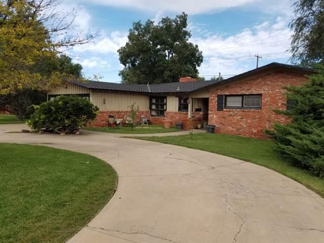 2712 53rd Street, Lubbock, TX 79413 (MLS #201909232) :: Reside in Lubbock   Keller Williams Realty