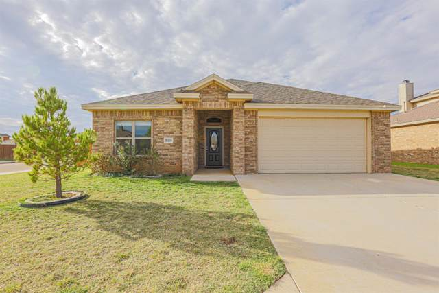5019 Jarvis Street, Lubbock, TX 79416 (MLS #201909240) :: Stacey Rogers Real Estate Group at Keller Williams Realty