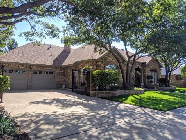 3709 96th Street, Lubbock, TX 79423 (MLS #201909241) :: Reside in Lubbock   Keller Williams Realty