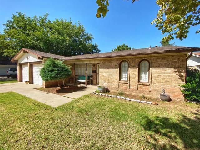 3412 69th Drive, Lubbock, TX 79413 (MLS #201909247) :: Reside in Lubbock   Keller Williams Realty