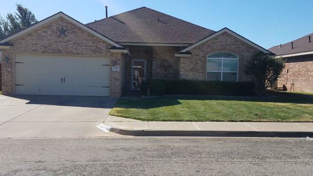 5517 101st Street, Lubbock, TX 79424 (MLS #201909249) :: Stacey Rogers Real Estate Group at Keller Williams Realty