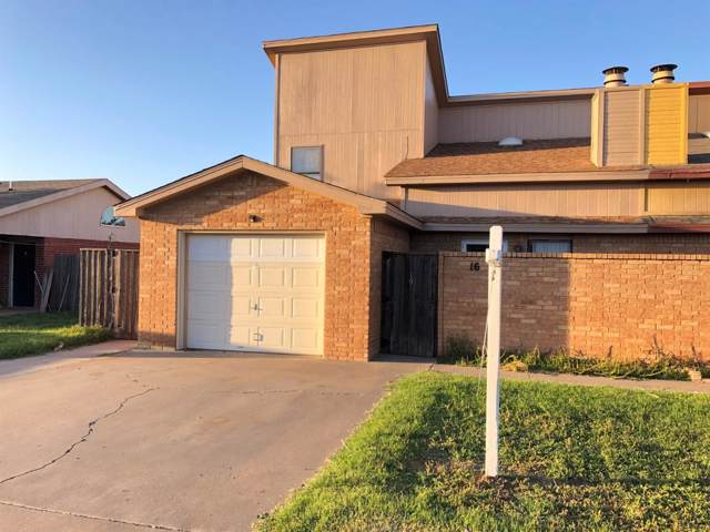 6110 36th Street, Lubbock, TX 79407 (MLS #201909250) :: McDougal Realtors