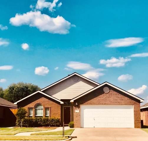 6728 86th, Lubbock, TX 79424 (MLS #201909255) :: McDougal Realtors