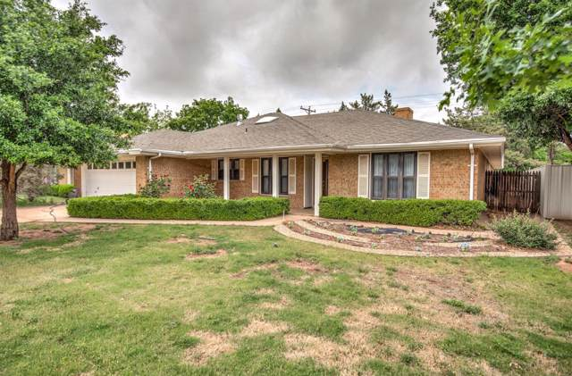 5226 71st Street, Lubbock, TX 79424 (MLS #201909256) :: Lyons Realty