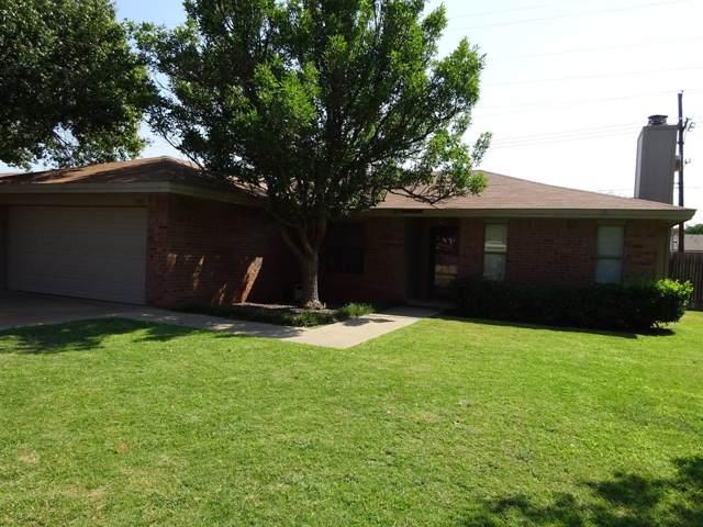 9303 Flint Avenue, Lubbock, TX 79423 (MLS #201909263) :: Reside in Lubbock | Keller Williams Realty