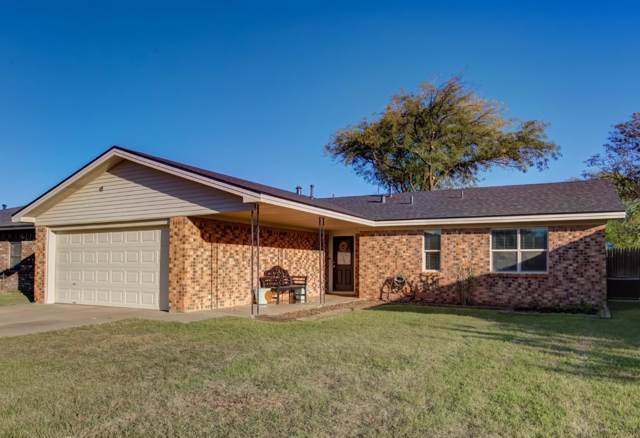 5708 2nd Street, Lubbock, TX 79416 (MLS #201909271) :: Stacey Rogers Real Estate Group at Keller Williams Realty