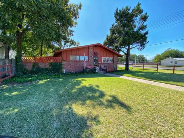 2419 37th Street, Lubbock, TX 79412 (MLS #201909273) :: Reside in Lubbock   Keller Williams Realty