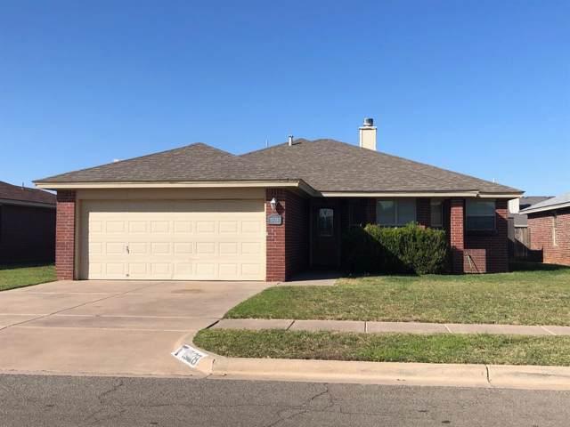1928 78th Street, Lubbock, TX 79423 (MLS #201909275) :: Lyons Realty