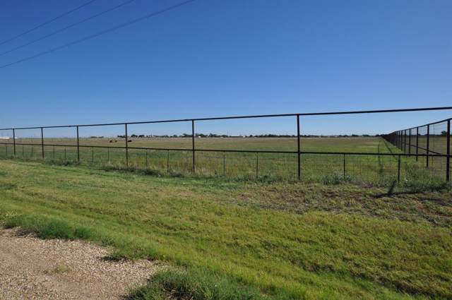 0-Lot 7 County Road, Levelland, TX 79336 (MLS #201909281) :: The Lindsey Bartley Team