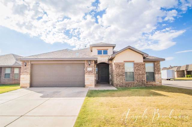 5509 112th Street, Lubbock, TX 79424 (MLS #201909282) :: Stacey Rogers Real Estate Group at Keller Williams Realty