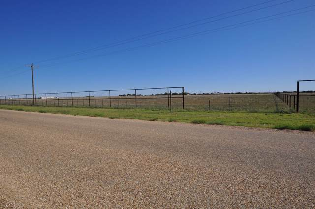 0 County Road, Levelland, TX 79336 (MLS #201909290) :: The Lindsey Bartley Team