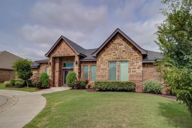 7302 Justice Avenue, Lubbock, TX 79424 (MLS #201909294) :: McDougal Realtors